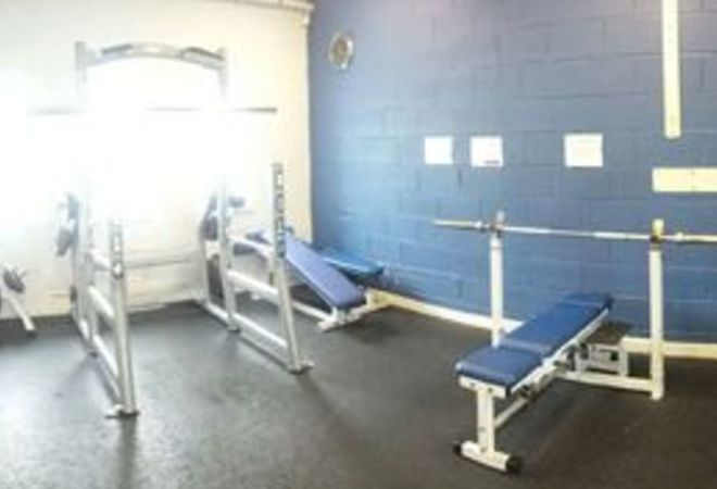 Builth Wells Sports Centre picture