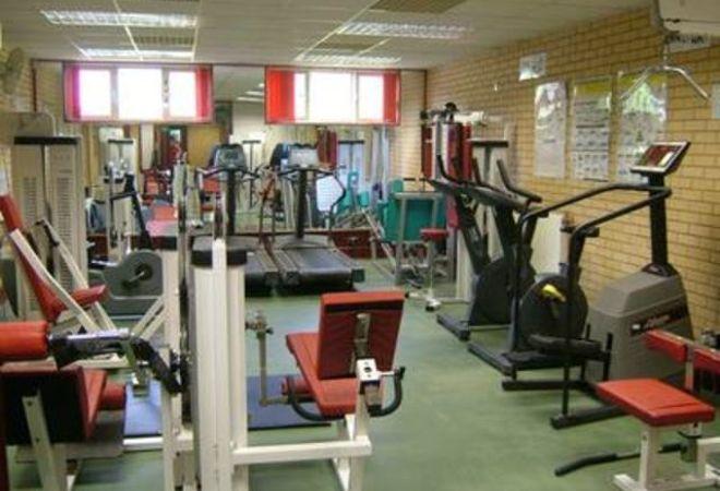 Caereinion Leisure Centre picture