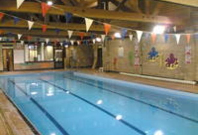 East Radnor Leisure Centre