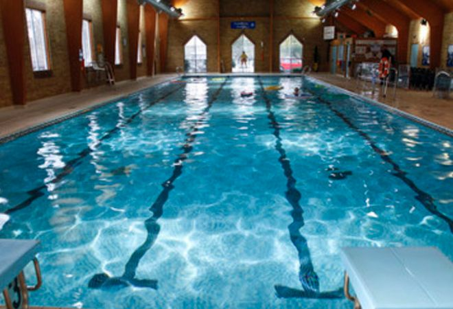 Chirk Leisure and Activity Centre picture