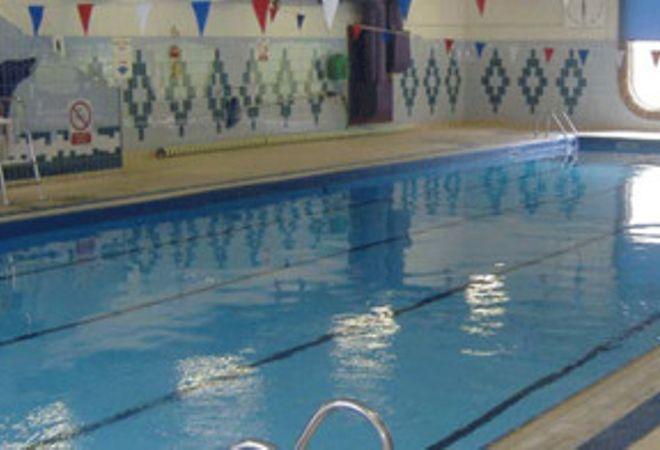 Knighton Sports Centre
