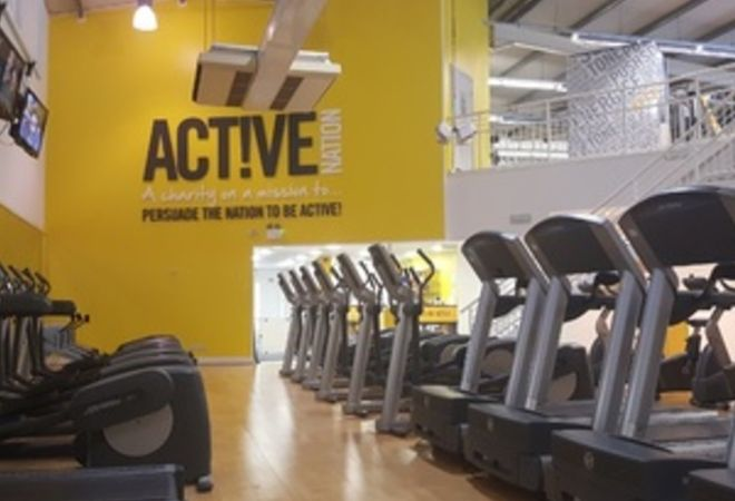 Active Nation Runcorn picture