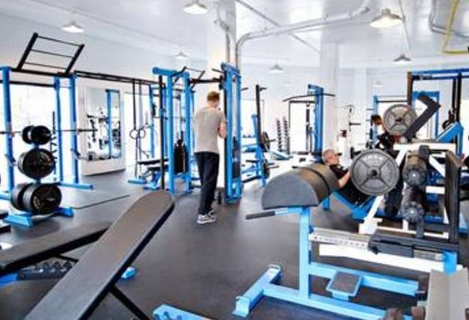 The Strength &  Conditioning   Institute (The SCI)