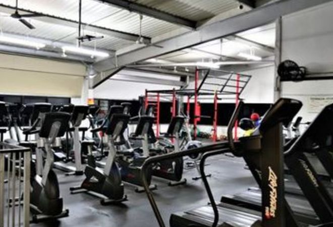 Origins Fitness & Personal Training Gym picture