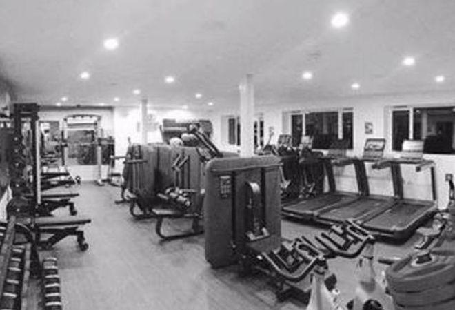 The Fitness Space Hughenden Valley