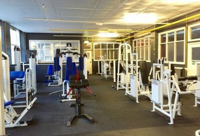 Healthworks  Fitness Centre