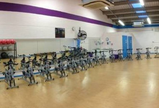 Axminster Leisure  Centre picture
