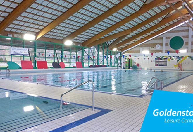 Goldenstones  Leisure Centre picture