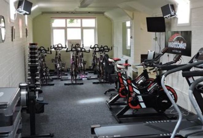 The Personal Training Studio picture