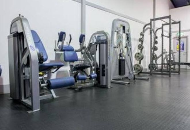 DSX FITNESS