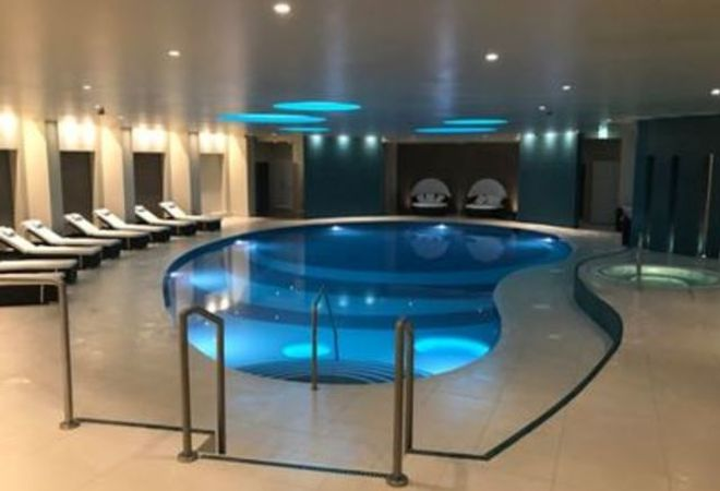 Juvenate Health and Leisure Club at Jurys Inn Hinckley Island picture