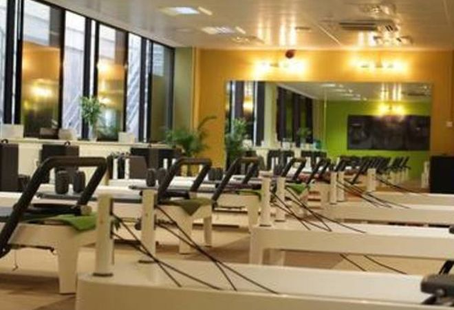 Bootcamp Pilates - Fulham