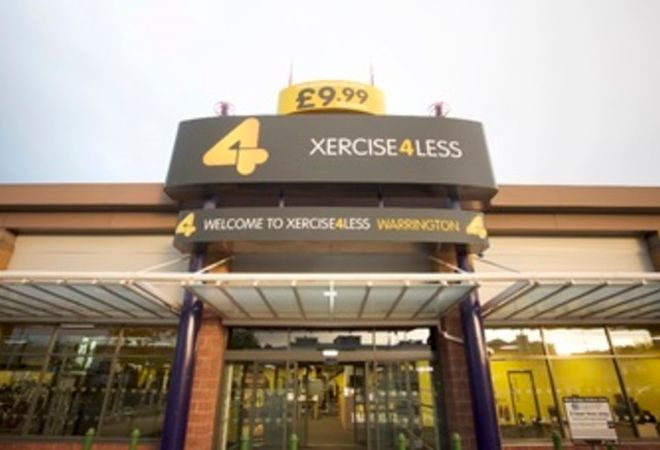 Xercise4Less Warrington picture