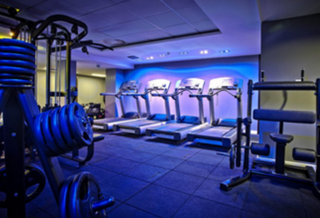 The Club Gym picture
