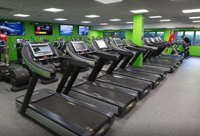 Village Hotel Gym Walsall picture