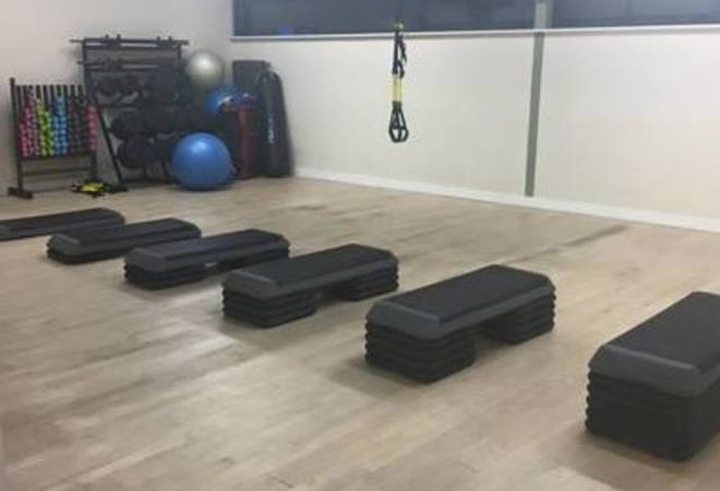 Fitness Focus Gym Thaxted picture
