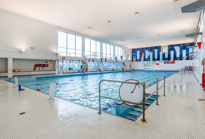 Seven Islands Leisure Centre