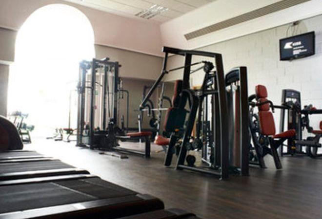 Alex Collie Sports Centre