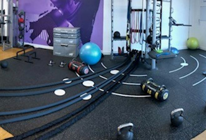 Seaton Fitness Centre picture