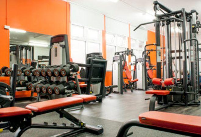 Kincorth Sports Centre