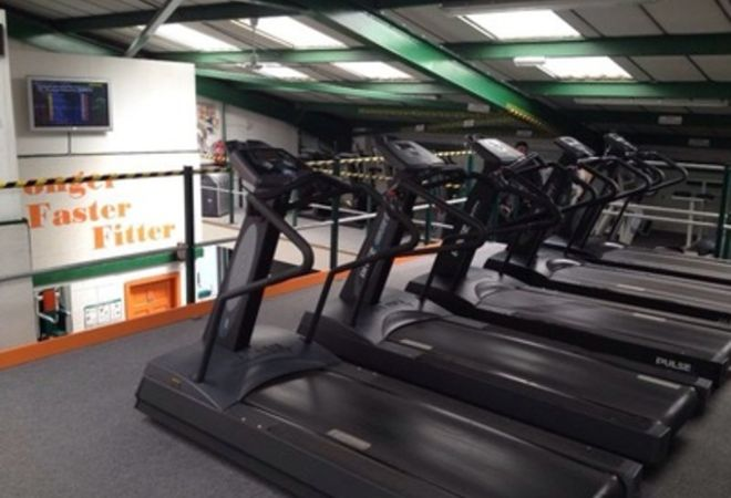 New Bodies Gym picture