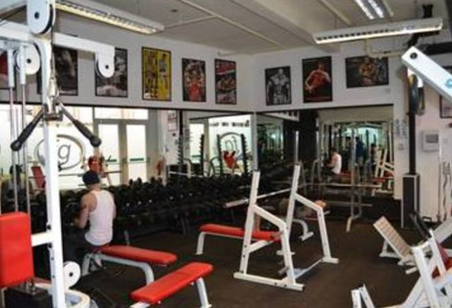 Feelgood Fitness Grantham