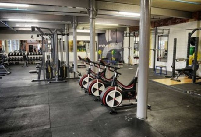 Implexus Gym picture