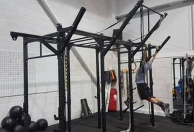 Full Range Fitness picture