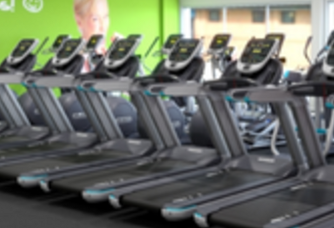 Energie Fitness Peterborough picture