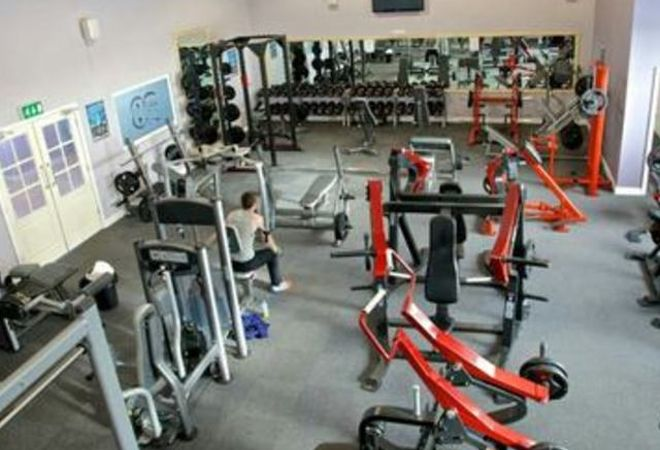 Gym 28 picture