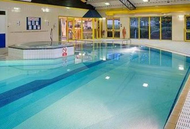 Spirit Health Club Coventry picture