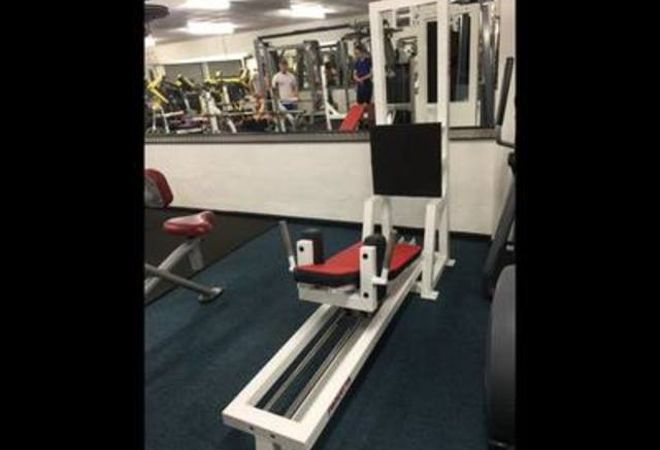 Pro Gym Bodmin picture