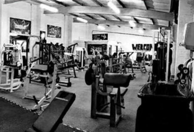 Opium Gym picture
