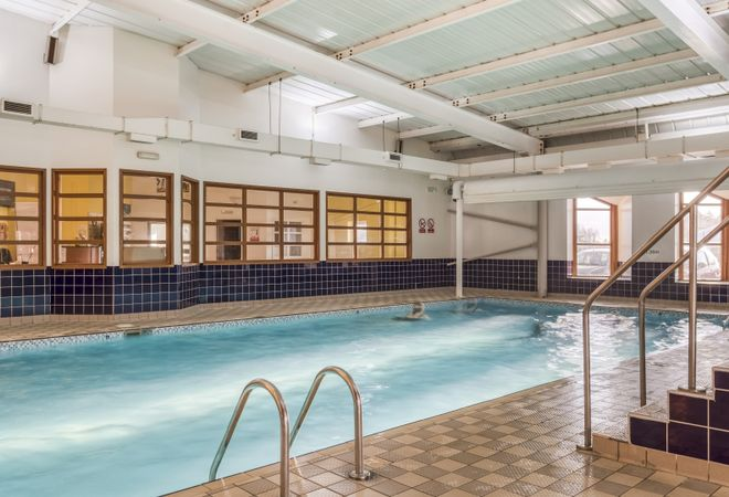 Wyboston Lakes Health & Leisure Club picture