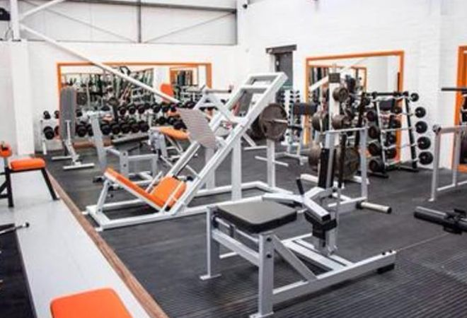 Flex Fitness Academy Bridgwater picture