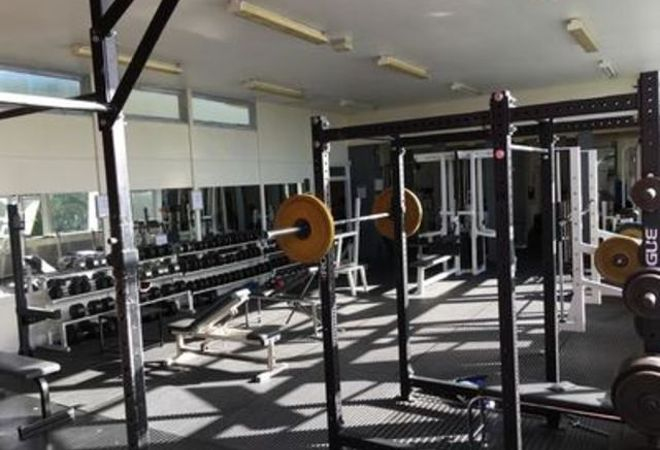 Bob Prowse Health Club picture