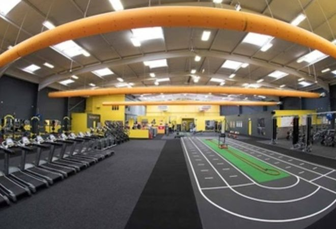 Xercise4Less Sheffield picture