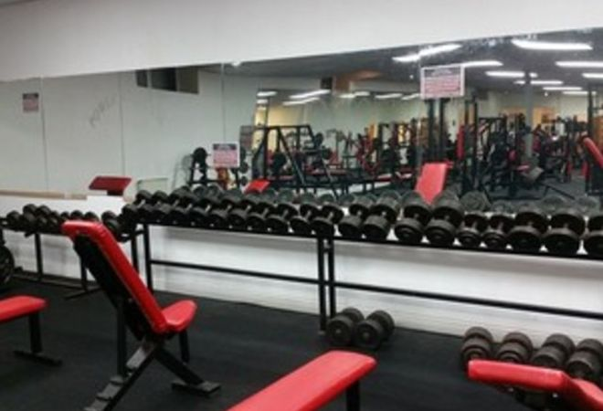 Powermill Gym & Fitness picture
