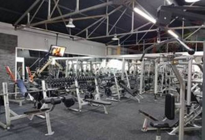ZONE FITNESS HOYLAKE picture