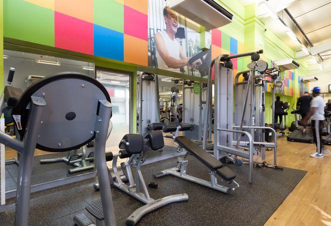 Willesden Sports Centre