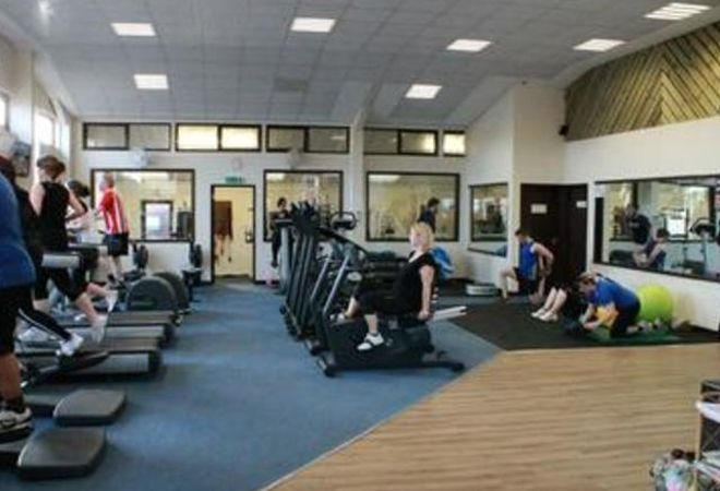 Gym & Tonic Tewkesbury picture