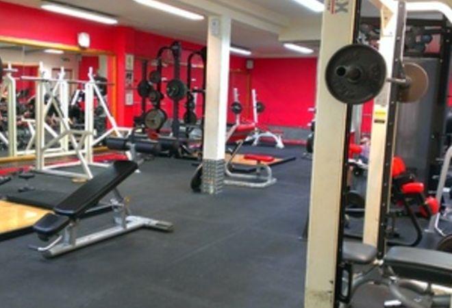 Westway Fitness Club
