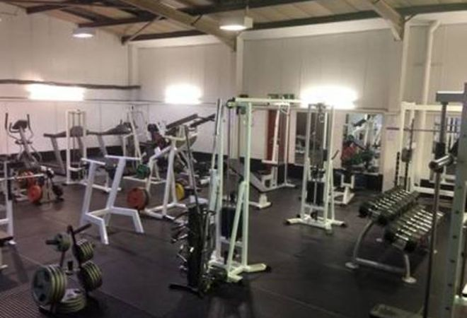 The Iron House Gym picture