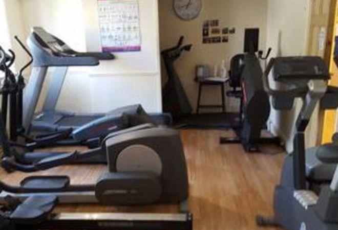 New Era Fitness Club