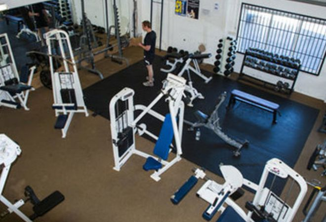 Fitness Station Minehead picture