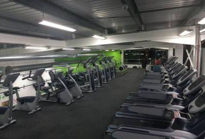 Energie Fitness Cardiff Bay