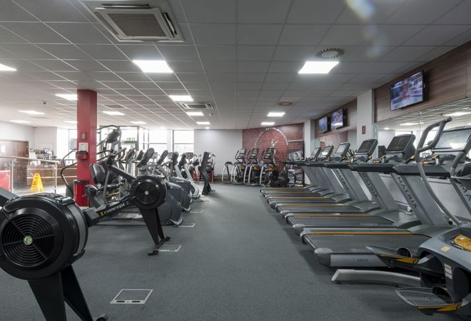 Snap Fitness Llanelli picture