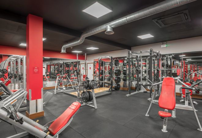 Snap Fitness Wallington picture