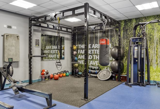 Canterbury Sport & Fitness Centre picture
