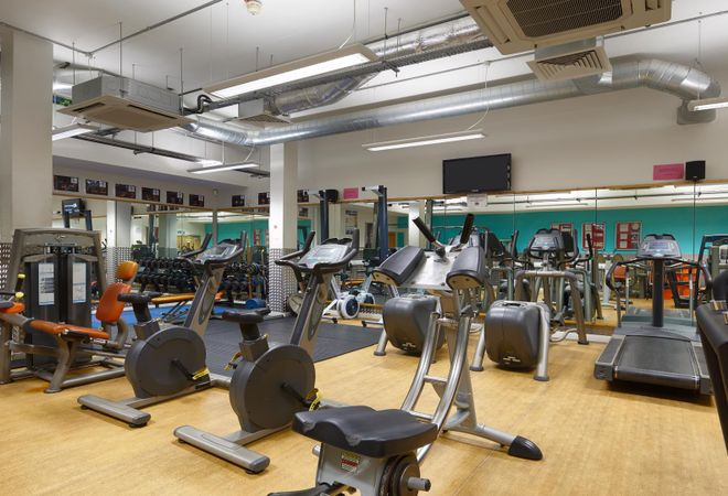 LSC Fitness Centre picture